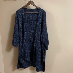 Aritzia Babaton Wool/alpaca blend cardigan